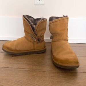 Size6 UGG boots