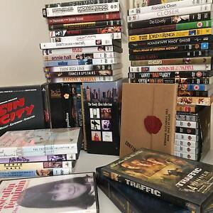 Criterion Collection and more..200+ dvds Kew Boroondara Area Preview