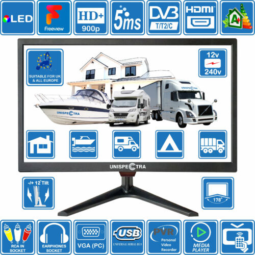 +20%22+Inch+12V+%2F+240V+HD%2B+LED+Digital+Freeview+TV+MOTORHOME+CARAVAN+BOAT+USB+PVR