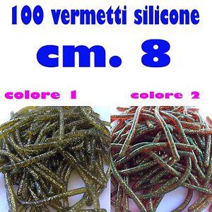 verme-in-gomma-silicone-spaghetto-esca-artificiale-pesca-black-bass-rock-fishing