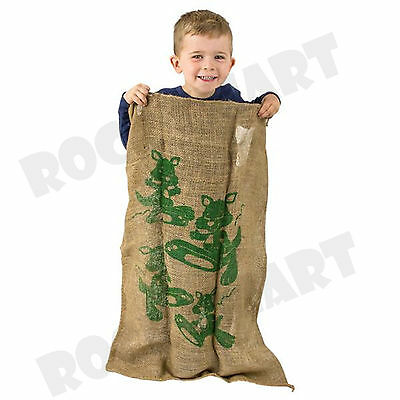 Sacks For Sack Races (24