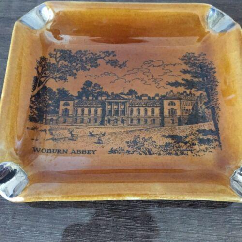 Lord Nelson Pottery WOBURN ABBEY Ashtray/trinket tray