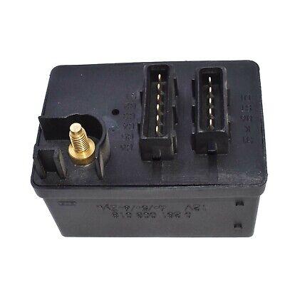Glow Plug System Control Unit Relay For FIAT PEUGEOT CITROEN ALFA 0281003018 New (Glow Plug System)