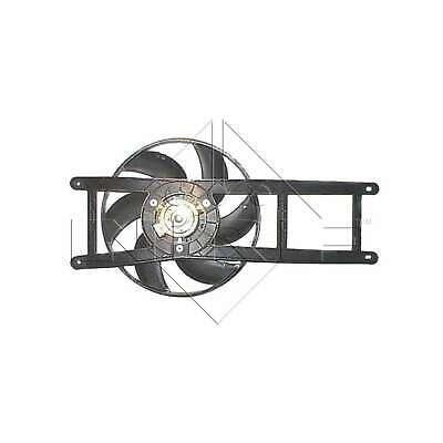Genuine NRF Engine Cooling Radiator Fan - 47239