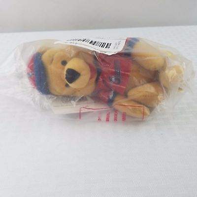 Disney Store Mini Bean Bag Baseball Winnie-the-Pooh 8