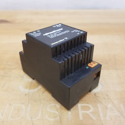 Weidmuller 9928890005 Connect Power Power Supply 24w 5vdc 2a - New