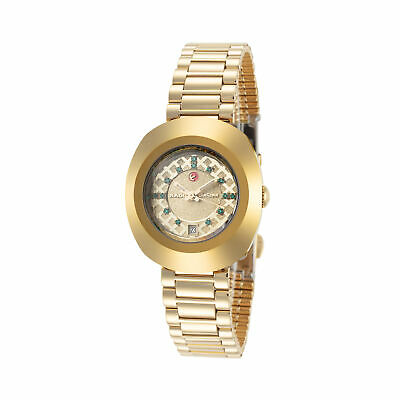 Rado Women's Automatic 28mm Watch R12416463