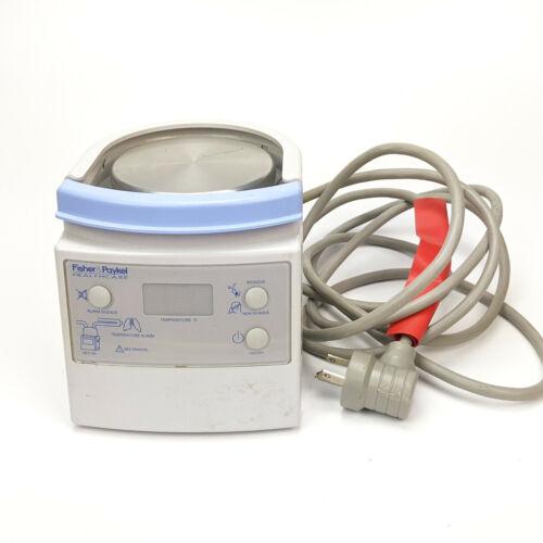 Fisher & Paykell Model MR850JHU Respiratory Humidifier - Error 26