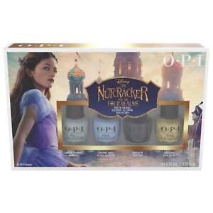 OPI The Nutcracker 2018 Nail Polish Collection - Mini 4-Pack (HRK31)