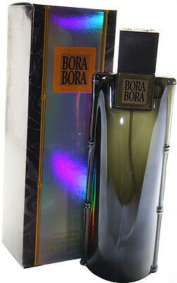 Bora Bora For Men By Liz Claiborne 3 4 Oz Edc Spray For Men New In Box