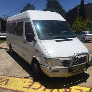 2000 Mercedes-Benz Other Van/Minivan Armidale Armidale City Preview