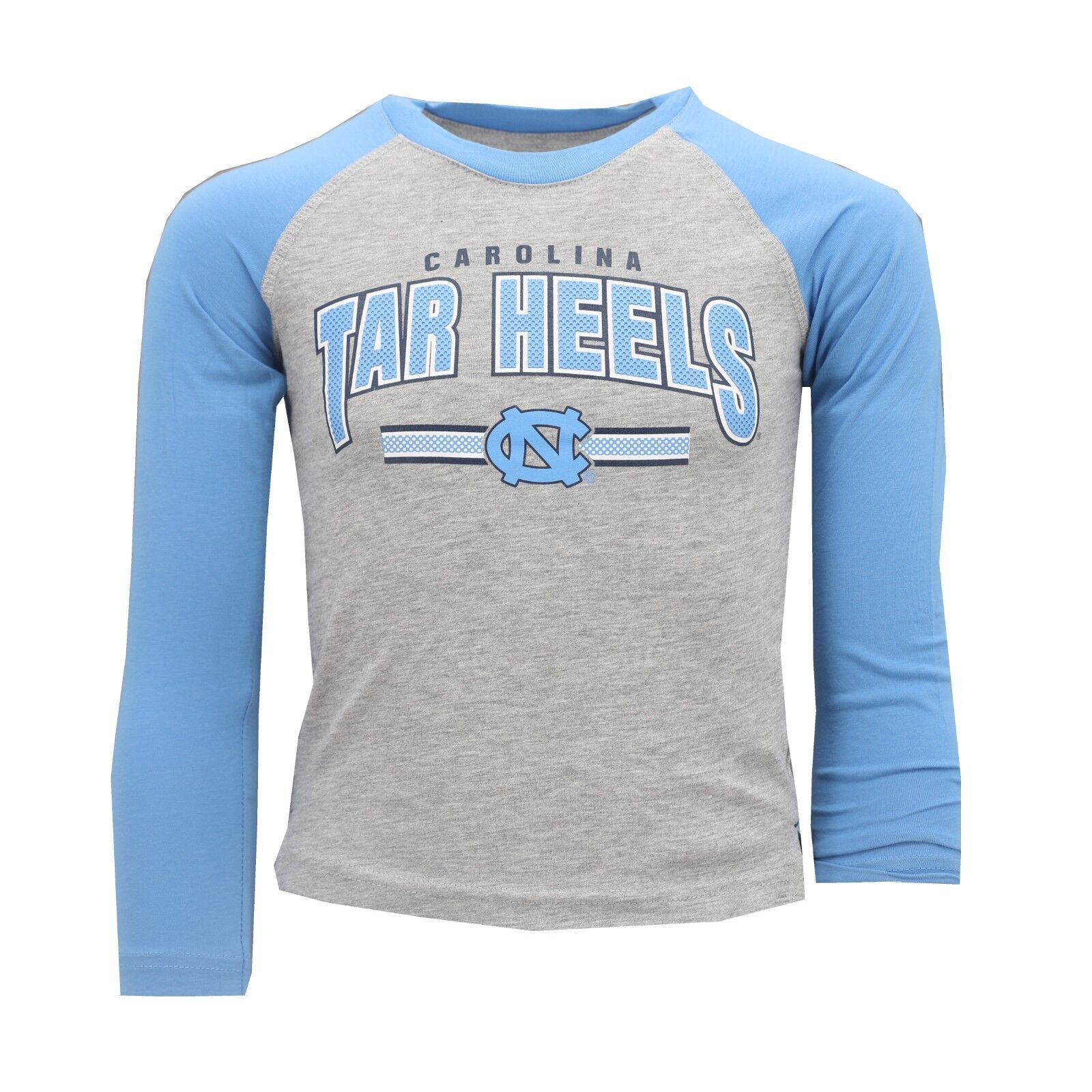 NCAA Youth Boys Team Logo Long Sleeve Tee