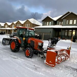 Collingwood Snow Removal