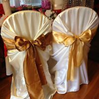 Linen Rentals* Chair Cover * Backdrop *