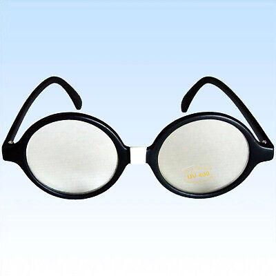 Brille Zauberlehrling Harry Kostüm Zauberer Lehrling Fasching - Zauberlehrling Kostüm