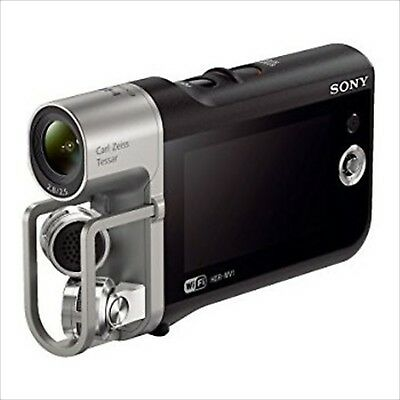 Sony Handycam HDR-MV1 BC Full HD Camcorder LPCM AAC music video recorder F/S SAL