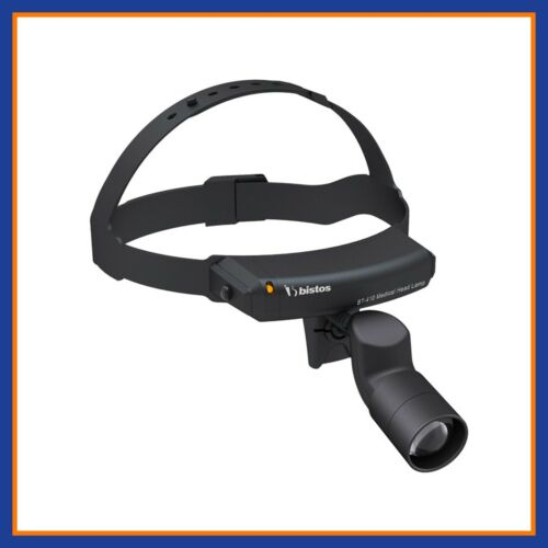 Bistos BT-410 A Medical Head Lamp with Adjustable Light Spot