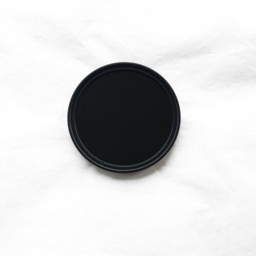 58MM Camera Filter 365nm UV Pass Glass ZWB2 UG1 Visible Light Cut Bandpass