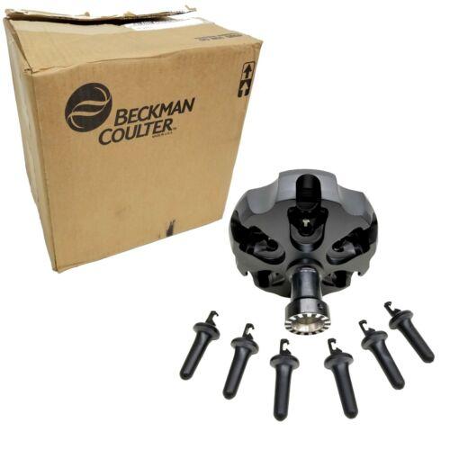 NEW! ~ Beckman SW 60Ti 60,000 RPM Swing Bucket Centrifuge Rotor