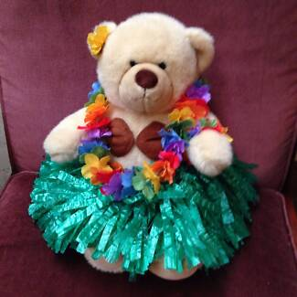 Build a bears $25 each with clothing Mount Waverley Monash Area Preview