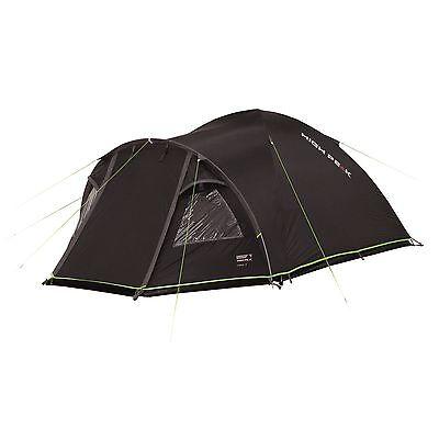 Zelt Talos 3 Campingzelt Tunnelzelt für 3 Personen von High Peak