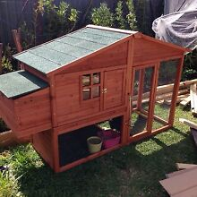 -close to new chicken  coup Guildford Parramatta Area Preview