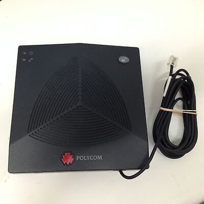 Polycom Soundstation 2w 2201-67810-160 1.9ghz Dect 6.0 Wireless Base