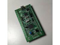 32F072B-DISCOVERY KIT STM32F072RB ARM MCU Development Board ST-LINK//V2 1 Stück