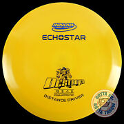 Disc Golf Echo