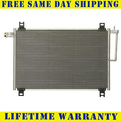 AC Condenser For Chevrolet Trailblazer 4.2 GMC Envoy 4.2 3054