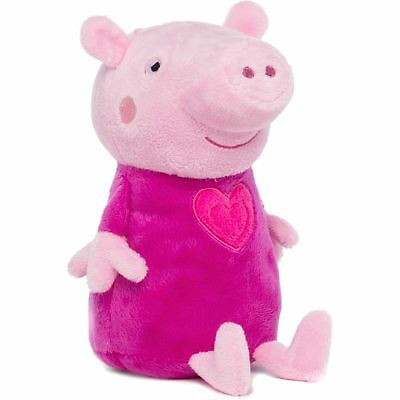 Peppa Pig Piggy Bank Plush Kids Room Decor Money - Peppa Pig Room Decor