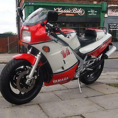 1985 Yamaha RD500 LC Classic Vintage Rare, In Stunning Outstanding Condition.