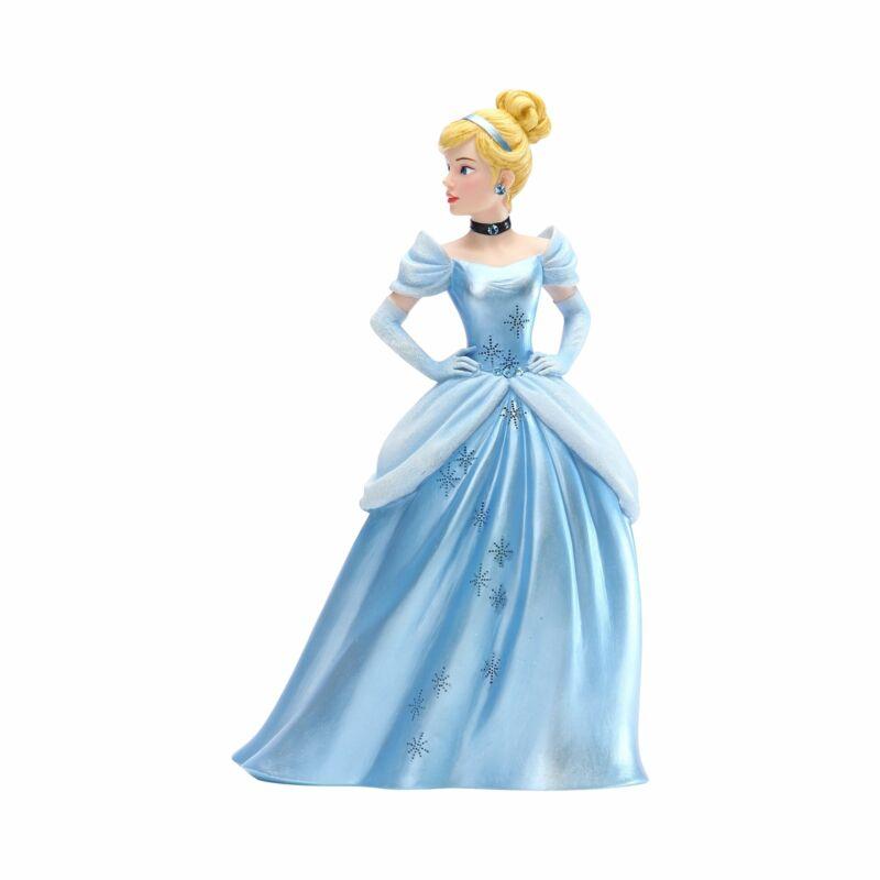Enesco Disney Showcase Couture de Force Cinderella Figurine 8.27 Inch