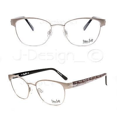L'Wren Scott Mod.333002-810 M34 Eyeglasses Rx Eyewear-Germany made-New Authentic