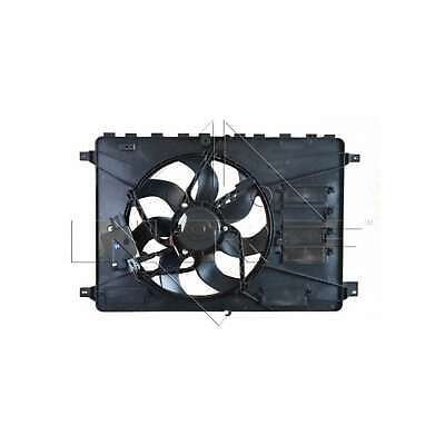 Genuine NRF Engine Cooling Radiator Fan - 47593