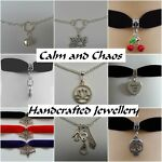 Calm and Chaos Jewellery