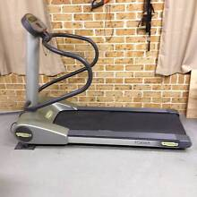 Technogym Forma running machine Wetherill Park Fairfield Area Preview