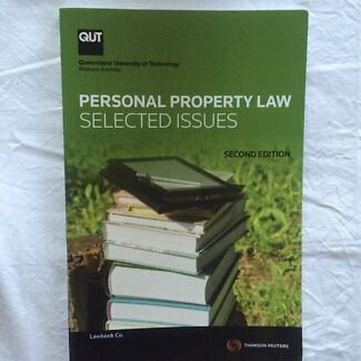 QUT Property Law  Calamvale Brisbane South West Preview