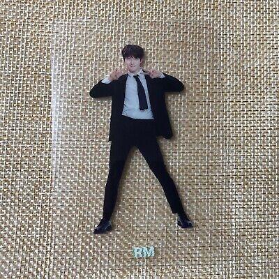 BTS RAP MONSTER [ FESTA Home Party 2018 Official Photocard Mood Light ]  N / +G