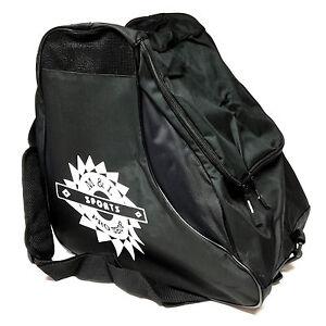 Inlinertasche Bag Tasche Inline Skates Rollschuhe Inliner - M&L Sports - schwarz
