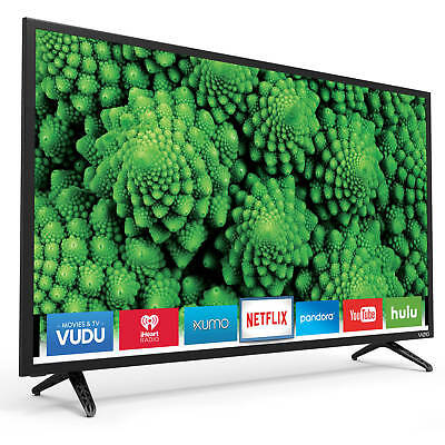 "VIZIO 39"" Class FHD (1080P) Smart LED TV (D39F-E1)"