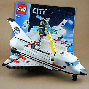 space shuttle lego ebay - photo #35