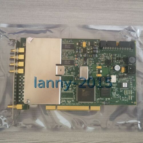 1pc Used  National Instruments Ni Pci-4474 24 Bit Daq Card