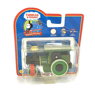 VTG Thomas The Tank Engine & Friends George the Steam Roller Diecast Trains