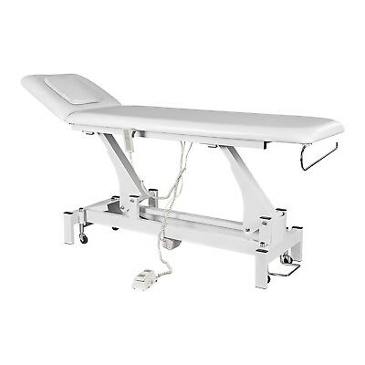 Physa Relaxo Elektrische Massageliege Therapieliege Behandlungsliege 1Motor