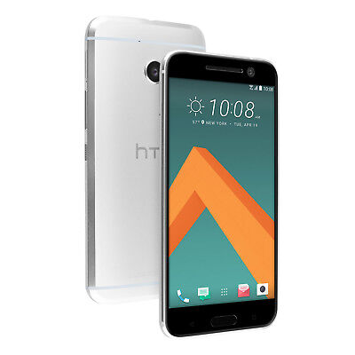 HTC 10 32GB Sprint + GSM Unlocked 4G LTE 12MP 4K Android Smartphone