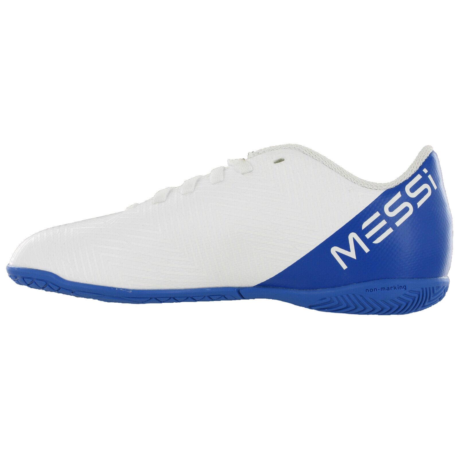 Détails sur Adidas Nemeziz Messi Tango 18.4 I Football Basket Intérieur Junior Chaussures