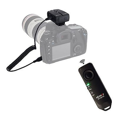 wireless shutter remote control for Canon EOS 700D 650D 800D 1200D 1300D 60D 77D