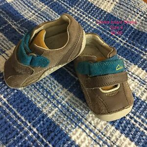 Baby Shoes including stride rite & robeez