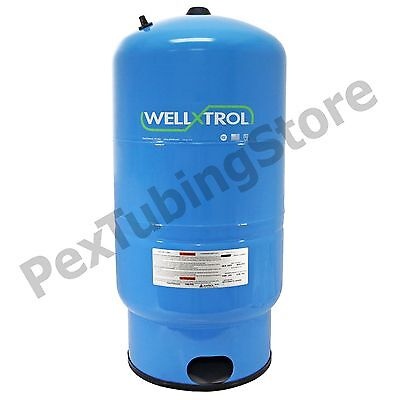 Amtrol Wx-202 144s29 Well-x-trol Standing Well Water Tank 20.0 Gallon